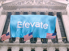 Elevate Lists on NYSE